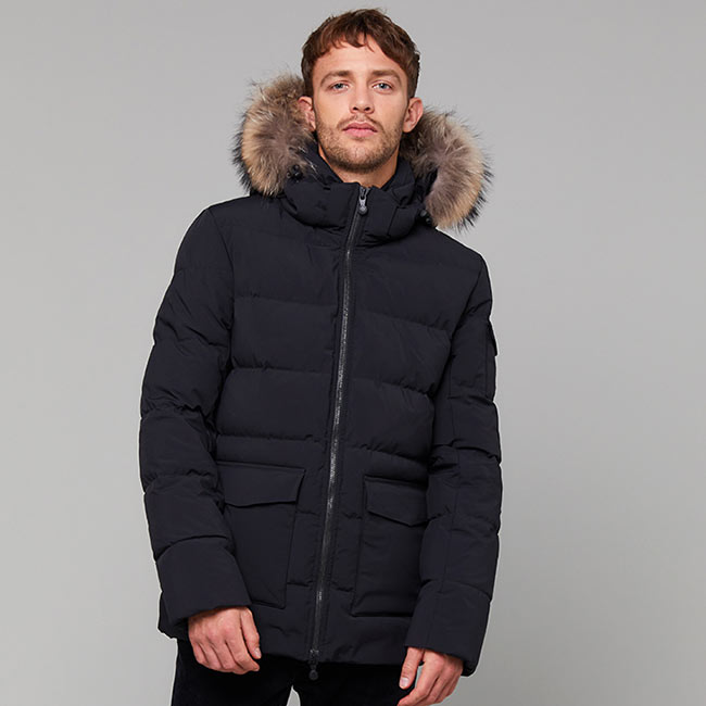 Vêtements homme Pyrenex | Collection prêt à porter